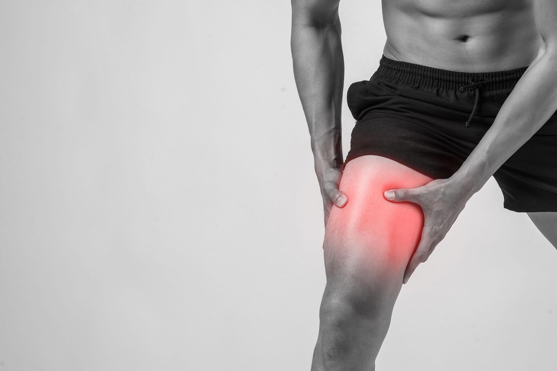 ¿Qué es la osteoartritis de la rodilla?