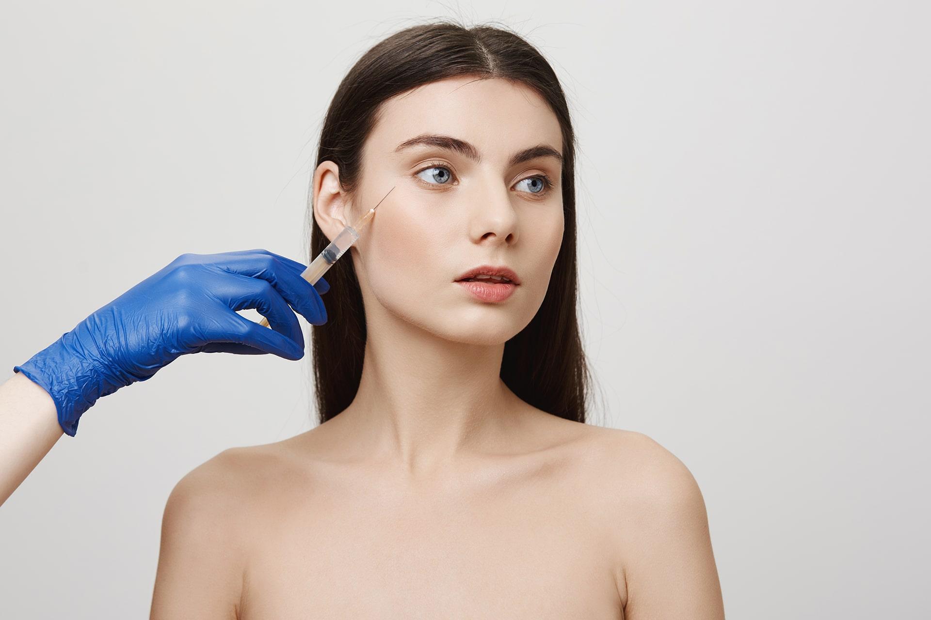 Tratamientos no quirúrgicos para las manchas de la edad